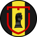 I Armoured Engineer Battalion, The Engineer Regiment, Danish Army.png