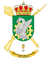 Logistics Services and Mechanical Workshops Unit 412, Spanish Army.png