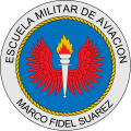 Military Flying School Marco Fidel Suarez, Colombian Air Force.png