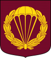 323rd Parachute Jaeger Squadron, 3rd Cavalry, Swedish Army.png