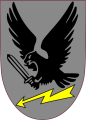 Signal Battalion of the Airborne Operations Division, German Army.png