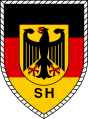 Territorial Command Schleswig-Holstein, Germany.png