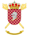 Integration of Logistics Functions Directorate, Spanish Army.png