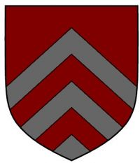 Arms of Siegfried Hall, University of Notre Dame
