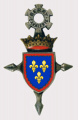 26th Dragoons Regiment, French Army.png