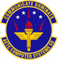 Air Education & Training Command Computer Systems Squadron, US Air Force.png