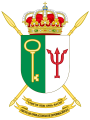 Information Operations Group II-1, Spanish Army.png