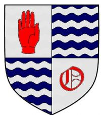 Arms of O'Neill Hall, University of Notre Dame