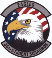 35th Student Squadron, US Air Force.png