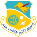 Air Force Audit Agency, US Air Force.png