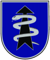 Rapid Intervention Forces Medical Service Command, Germany.png