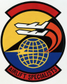 608th Aerial Port Squadron, US Air Force.png