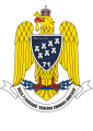 71st Air Base General Emanoil Ionescu, Romanian Air Force.png