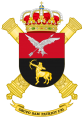 SAM Patriot Missile Anti Aircraft Group I-81, Spanish Army.png