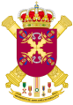 4th Coastal Artillery Regiment, Spanish Army.png