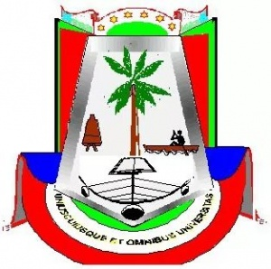 Arms of the National University of Equatorial Guinea