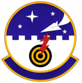 4486th Fighter Weapons Squadron, US Air Force.png