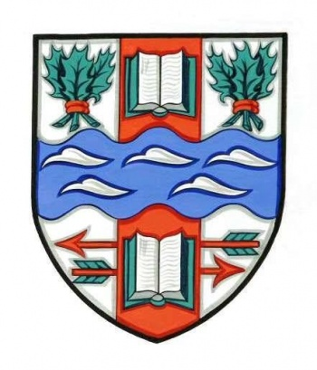 Arms (crest) of Cults Academy