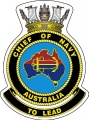 Chief of Navy Australia, Royal Australian Navy.jpg