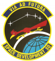 Space Development Squadron, US Air Force.png