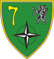 Component Command Land Headquarters - Heidelberg, NATO.png