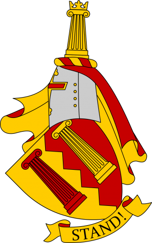 Arms of Levi Magnuson