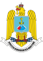Maritime Hydrographical Directorate, Romanian Navy.png