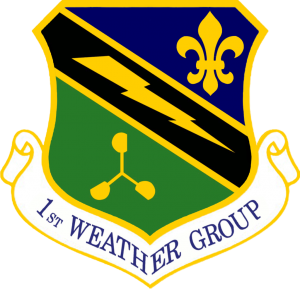 1st Weather Group, US Air Force.png