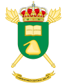 Army Central Laboratory, Spanish Army.png