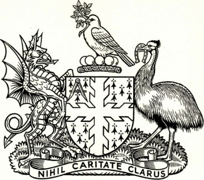 Arms of Aston Charities Trust