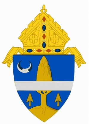 Arms (crest) of Diocese of Wichita