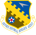 Air Force Historial Research Agency, US Air Force.png
