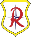71st Tactical Air Force Wing Richthofen, German Air Force.png