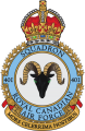 No 401 Squadron, Royal Canadian Air Force.png