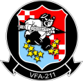 VFA-211 Checkmates, US Navy.png