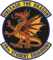 29th Student Squadron, US Air Force.png