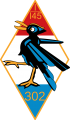 No 302 (Polish) Squadron, Royal Air Force.png