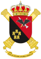 NASAMS Air Defence Artillery Group II-73, Spanish Army.png