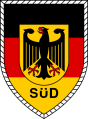 Territorial Command South, Germany.png