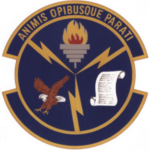 42nd Force Support Squadron (Formerly 42nd Mission Support Squadron), US Air Force.png