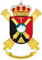 Mountain Artillery Group I, Spanish Army.png