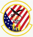 3821st Air Command and Staff College Student Squadron, US Air Force.png