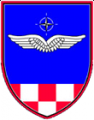 2nd Air Force Division, German Air Force.png