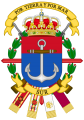 Tercio of the South, Spanish Navy.png