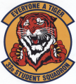 33rd Student Squadron, US Air Force.png