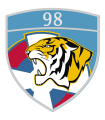 98th Air Base, Serbian Air Force.png