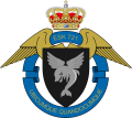 721st Squadron, Danish Air Force.png