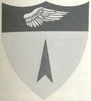 Coat of arms (crest) of the 36th Fighter Group, USAAF