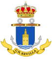 Naval Command of Sevilla, Spanish Navy.png