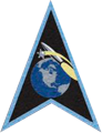 Space Training and Readiness Delta Provisional (STAR Delta (P)), US Space Force.png
